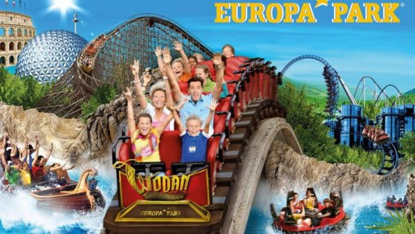 Divertissement à Europa Park